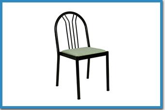 Sedie imbottite per ristorante | BELCA - Belca Srl