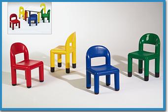 Sedie per bambini ragazzi belca belca srl