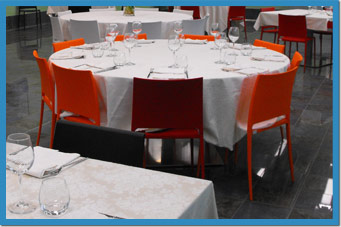 Sedie per ristoranti belca