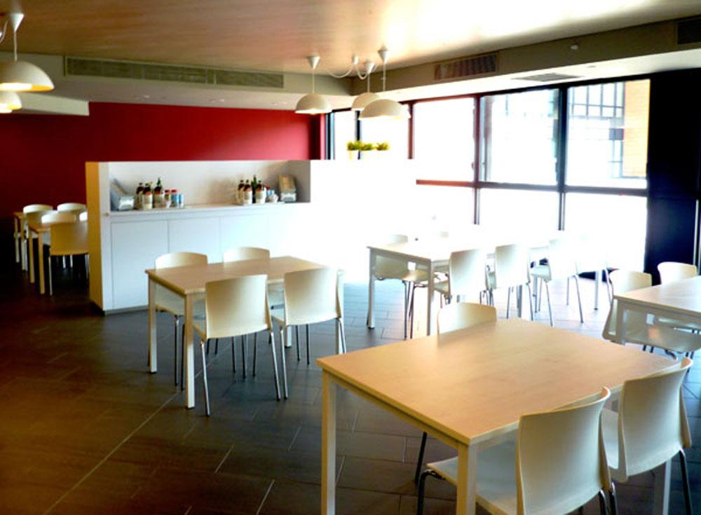 Sedie per comunità sedie per collettività - BELCA - Belca Srl