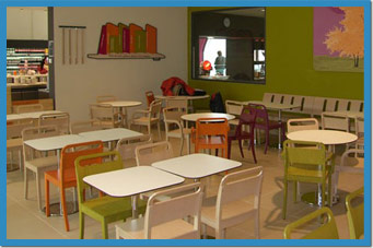 Tavoli per bar ristoranti mense pizzerie belca belca srl