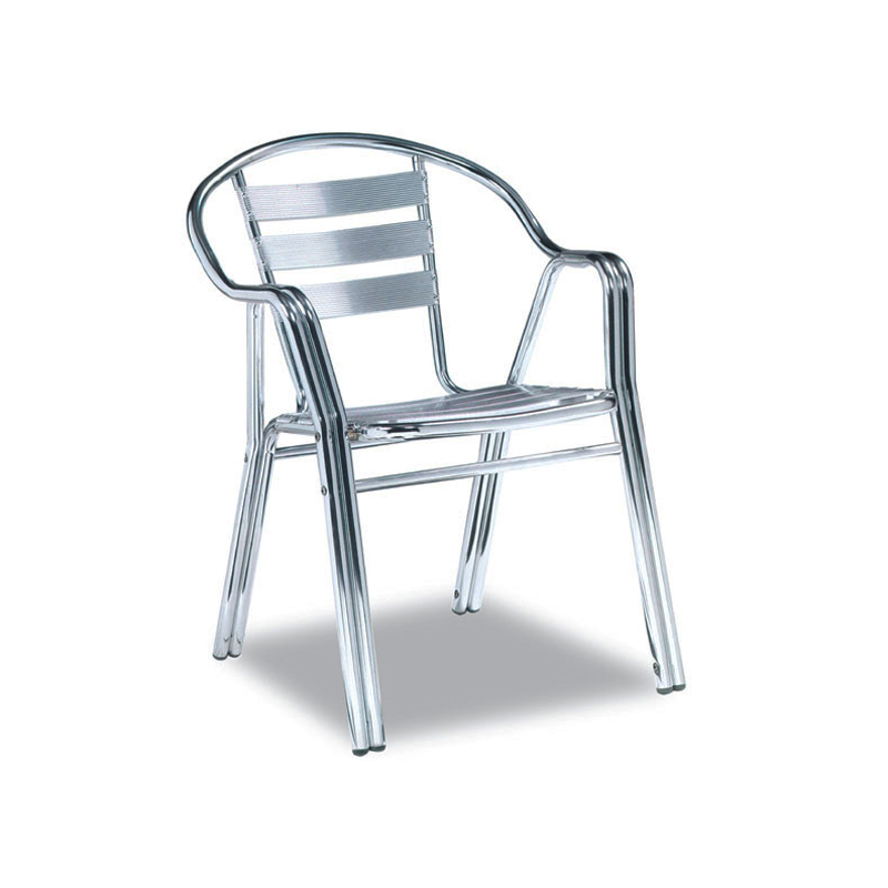 Sedie Alluminio Per Bar Belca