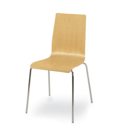 Sedute In Legno Per Sedie.Sedie Con Seduta In Legno Belca