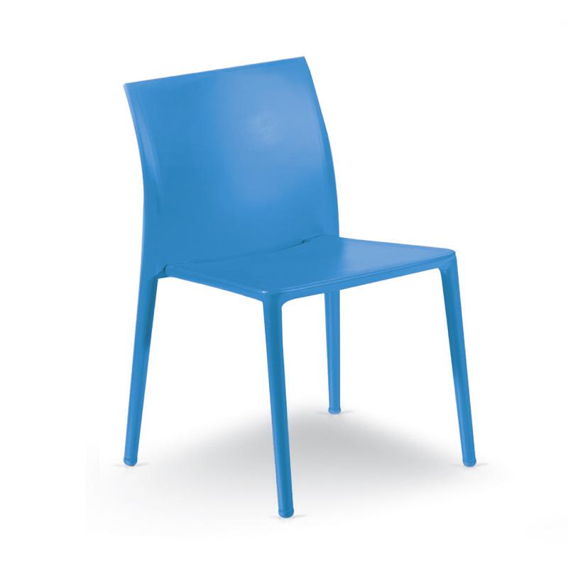 Sedie Impilabili In Plastica.Sedie Impilabili Plastica Belca